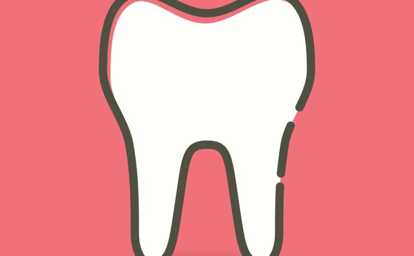 Śliczne urodziwe zęby dodatkowo niesamowity cudny uśmieszek to powód do dumy.
